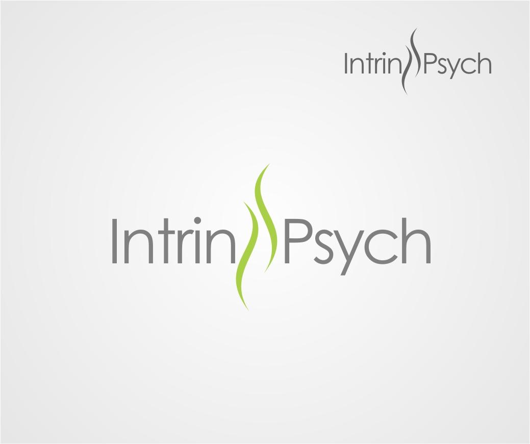 Logo Design by Reivan Ferdinan - Entry No. 12 in the Logo Design Contest New Logo Design for IntrinPsych.