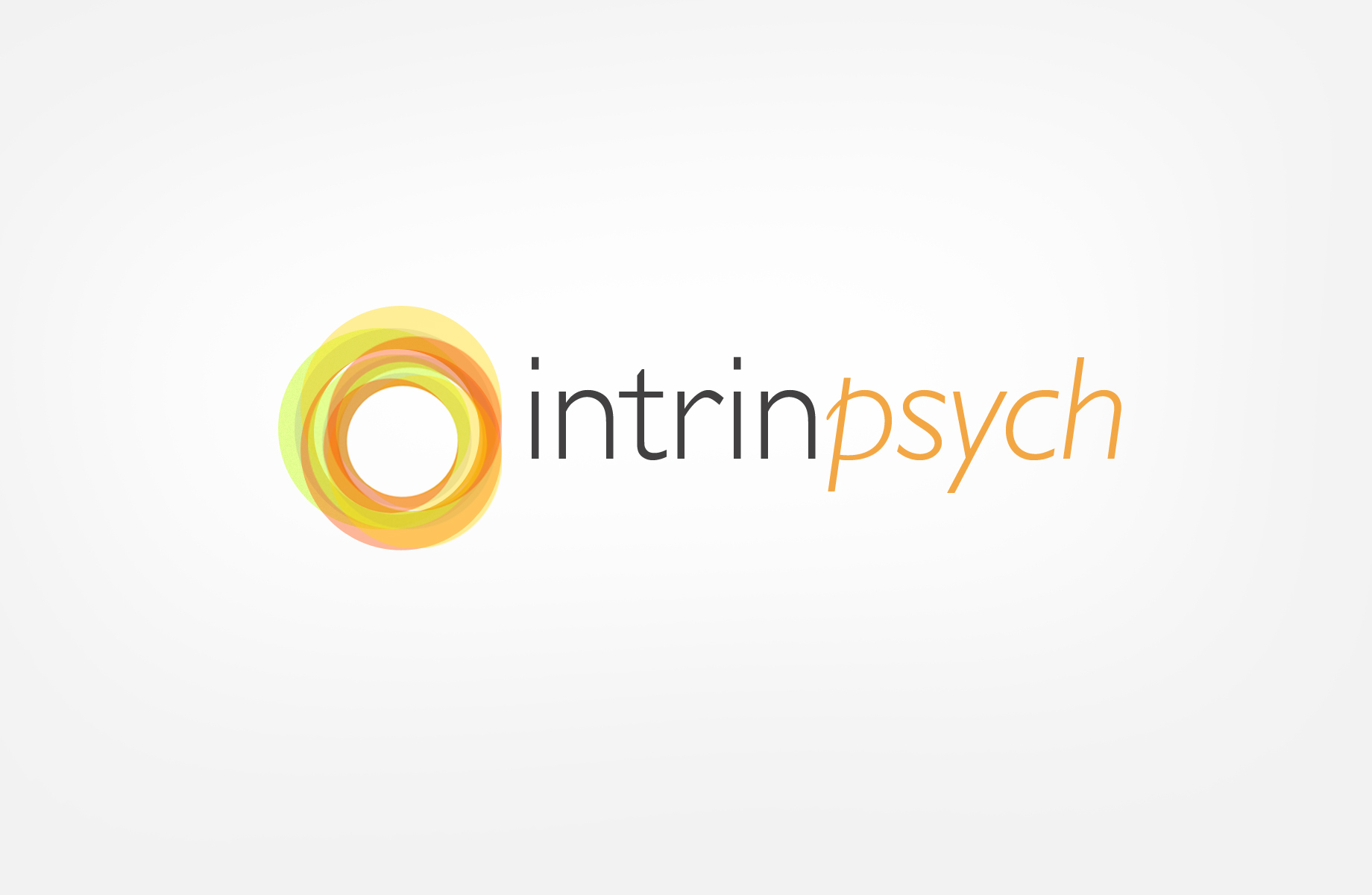 Logo Design by Jan Chua - Entry No. 13 in the Logo Design Contest New Logo Design for IntrinPsych.