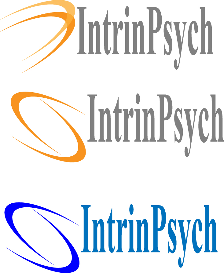 Logo Design by Jonathan Aclado - Entry No. 14 in the Logo Design Contest New Logo Design for IntrinPsych.