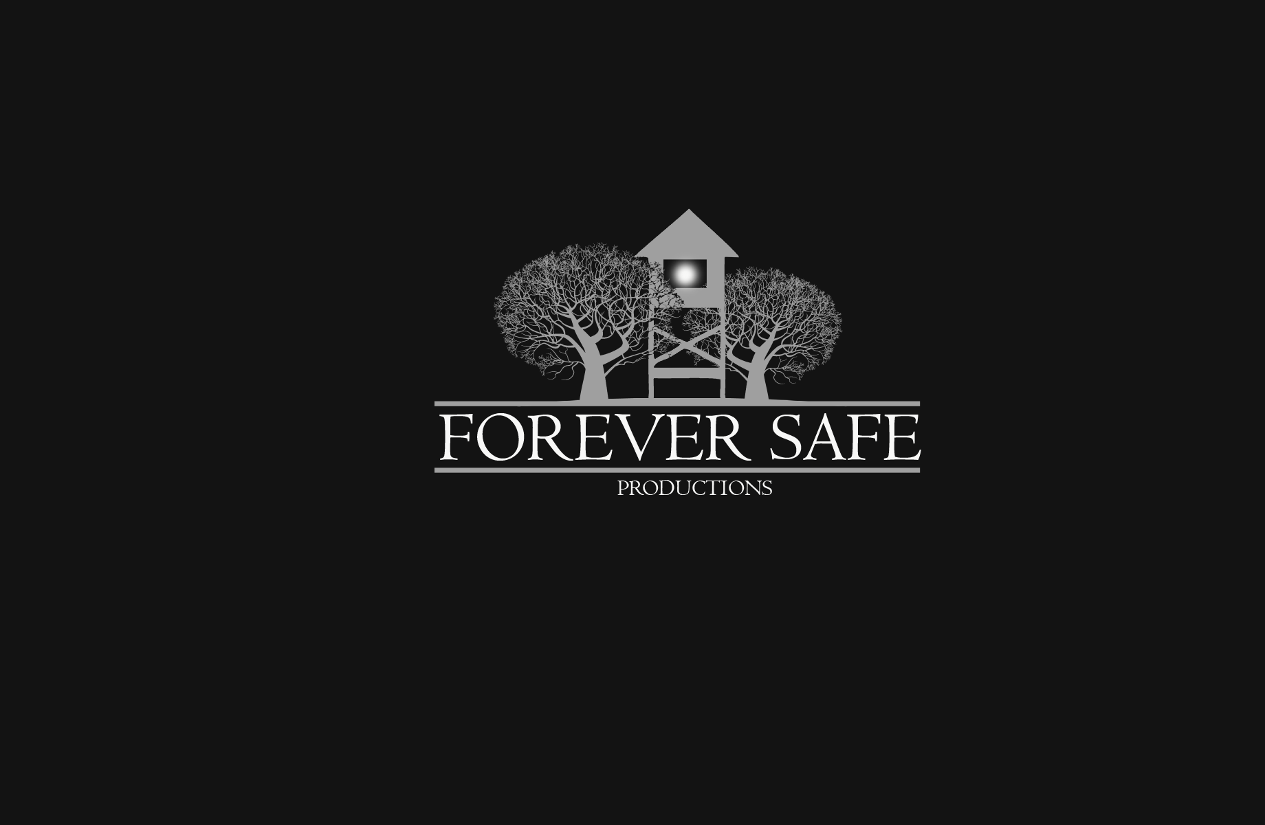 Logo Design by Jan Chua - Entry No. 9 in the Logo Design Contest Inspiring Logo Design for Forever Safe Productions.