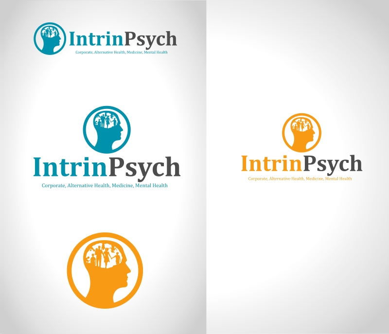 Logo Design by Private User - Entry No. 16 in the Logo Design Contest New Logo Design for IntrinPsych.