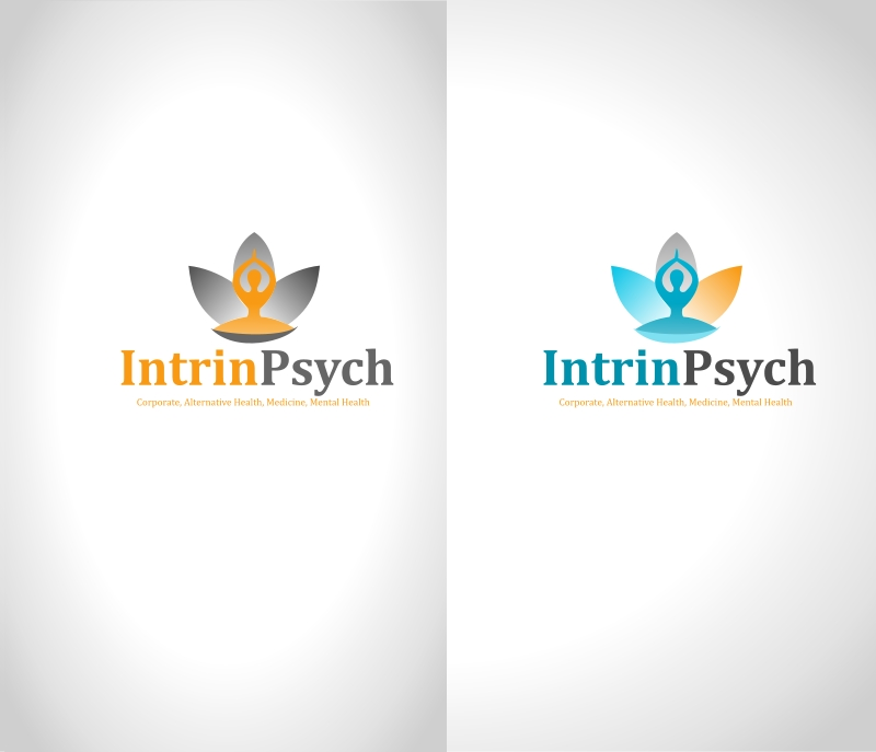 Logo Design by Private User - Entry No. 17 in the Logo Design Contest New Logo Design for IntrinPsych.
