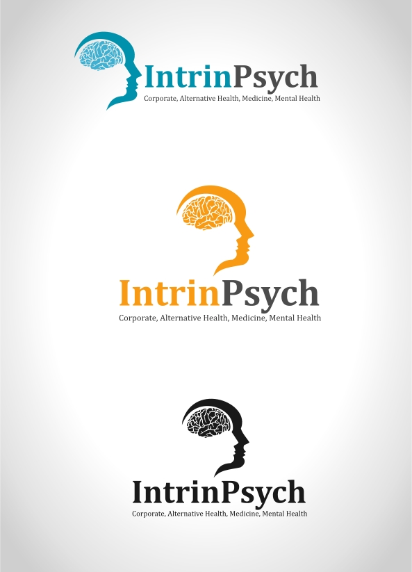 Logo Design by Private User - Entry No. 18 in the Logo Design Contest New Logo Design for IntrinPsych.