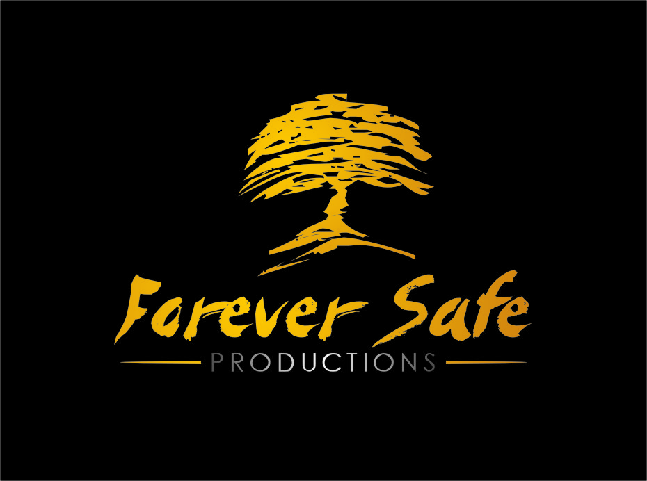 Logo Design by RasYa Muhammad Athaya - Entry No. 10 in the Logo Design Contest Inspiring Logo Design for Forever Safe Productions.