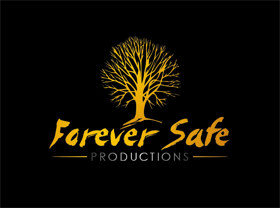 Logo Design by RasYa Muhammad Athaya - Entry No. 12 in the Logo Design Contest Inspiring Logo Design for Forever Safe Productions.