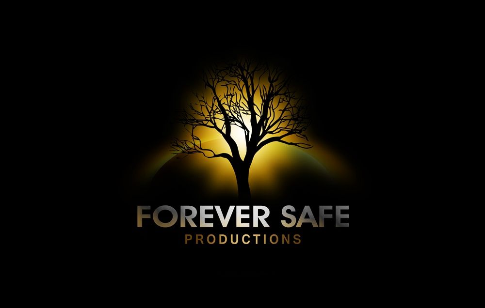 Logo Design by Respati Himawan - Entry No. 14 in the Logo Design Contest Inspiring Logo Design for Forever Safe Productions.