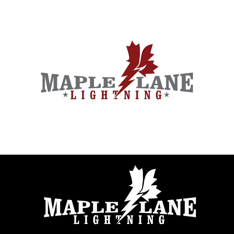 Logo Design by lagalag - Entry No. 4 in the Logo Design Contest Maple Lane Logo Design.