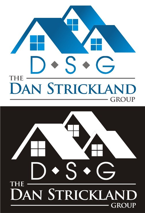 Logo Design by Arief Zuhud Romdhon - Entry No. 349 in the Logo Design Contest Creative Logo Design for The Dan Strickland Group.