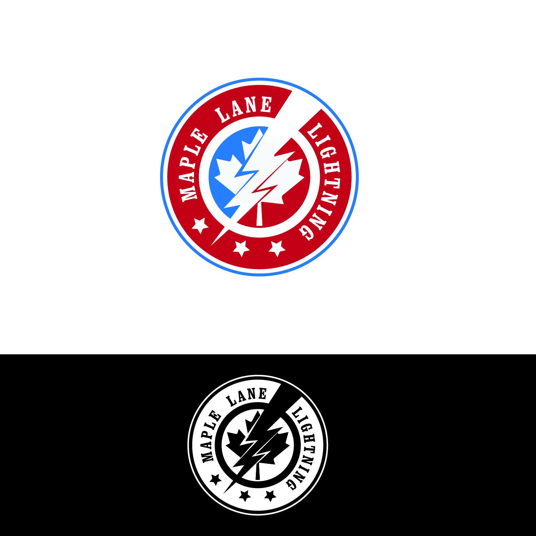 Logo Design by lagalag - Entry No. 6 in the Logo Design Contest Maple Lane Logo Design.