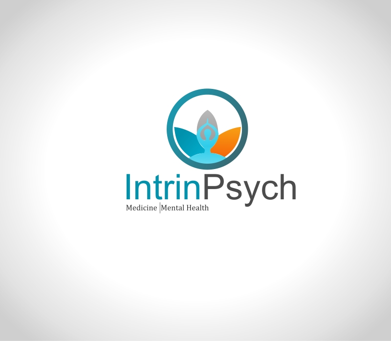 Logo Design by Private User - Entry No. 31 in the Logo Design Contest New Logo Design for IntrinPsych.