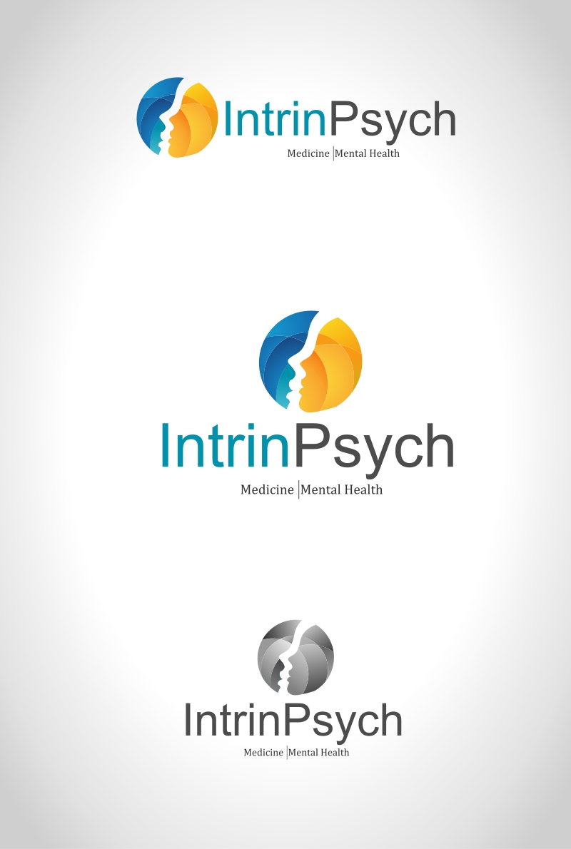 Logo Design by Private User - Entry No. 32 in the Logo Design Contest New Logo Design for IntrinPsych.