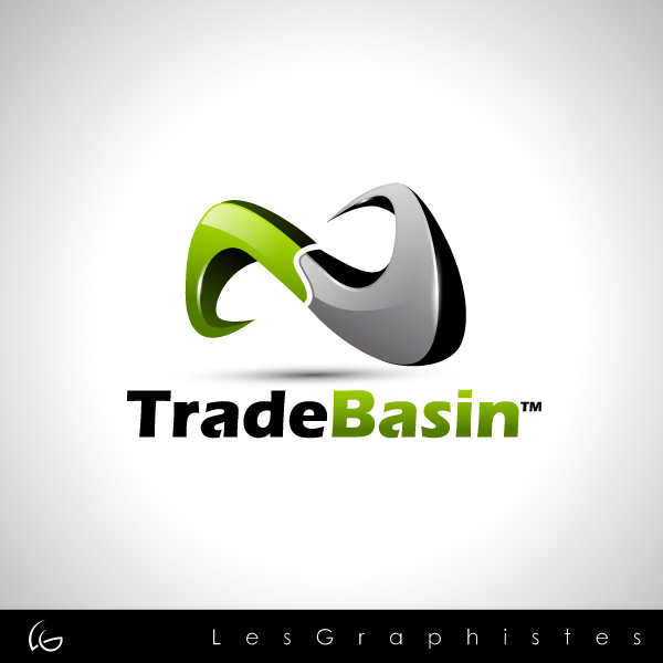 Logo Design by Les-Graphistes - Entry No. 128 in the Logo Design Contest TradeBasin.