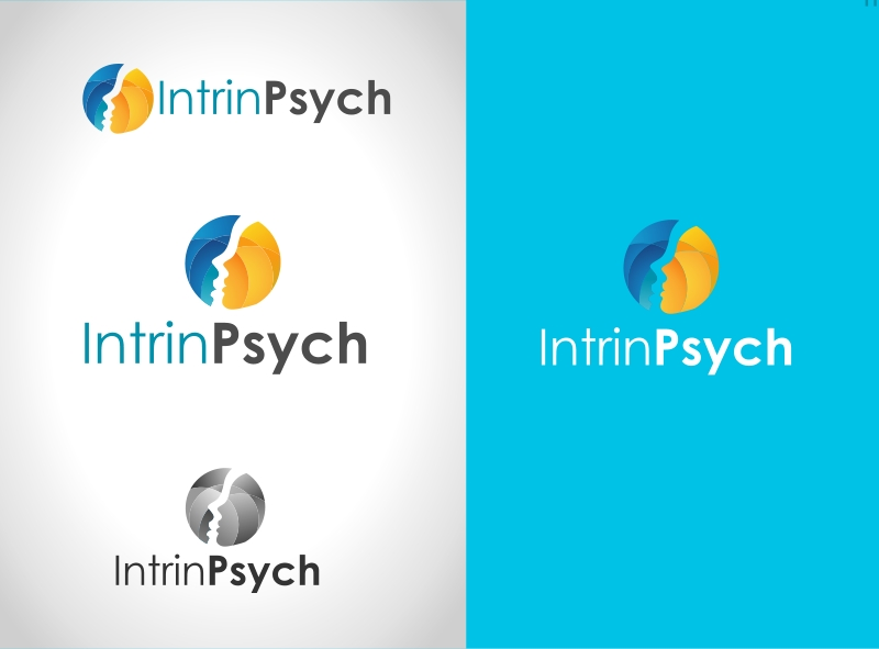 Logo Design by Private User - Entry No. 33 in the Logo Design Contest New Logo Design for IntrinPsych.