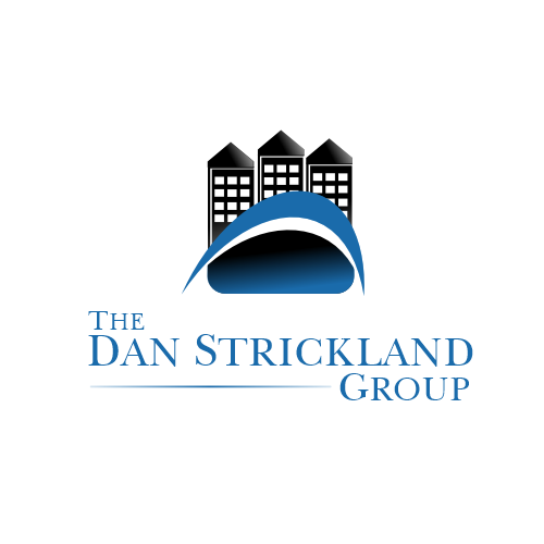 Logo Design by Private User - Entry No. 357 in the Logo Design Contest Creative Logo Design for The Dan Strickland Group.