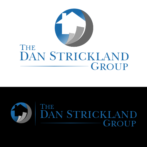 Logo Design by Private User - Entry No. 359 in the Logo Design Contest Creative Logo Design for The Dan Strickland Group.