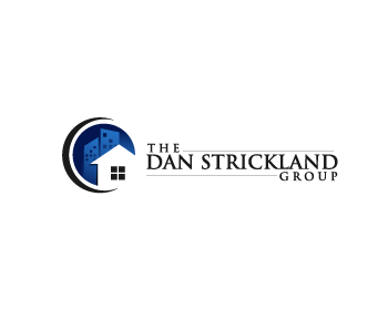 Logo Design by Private User - Entry No. 360 in the Logo Design Contest Creative Logo Design for The Dan Strickland Group.