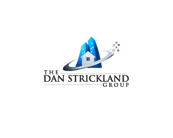 Logo Design by Private User - Entry No. 361 in the Logo Design Contest Creative Logo Design for The Dan Strickland Group.