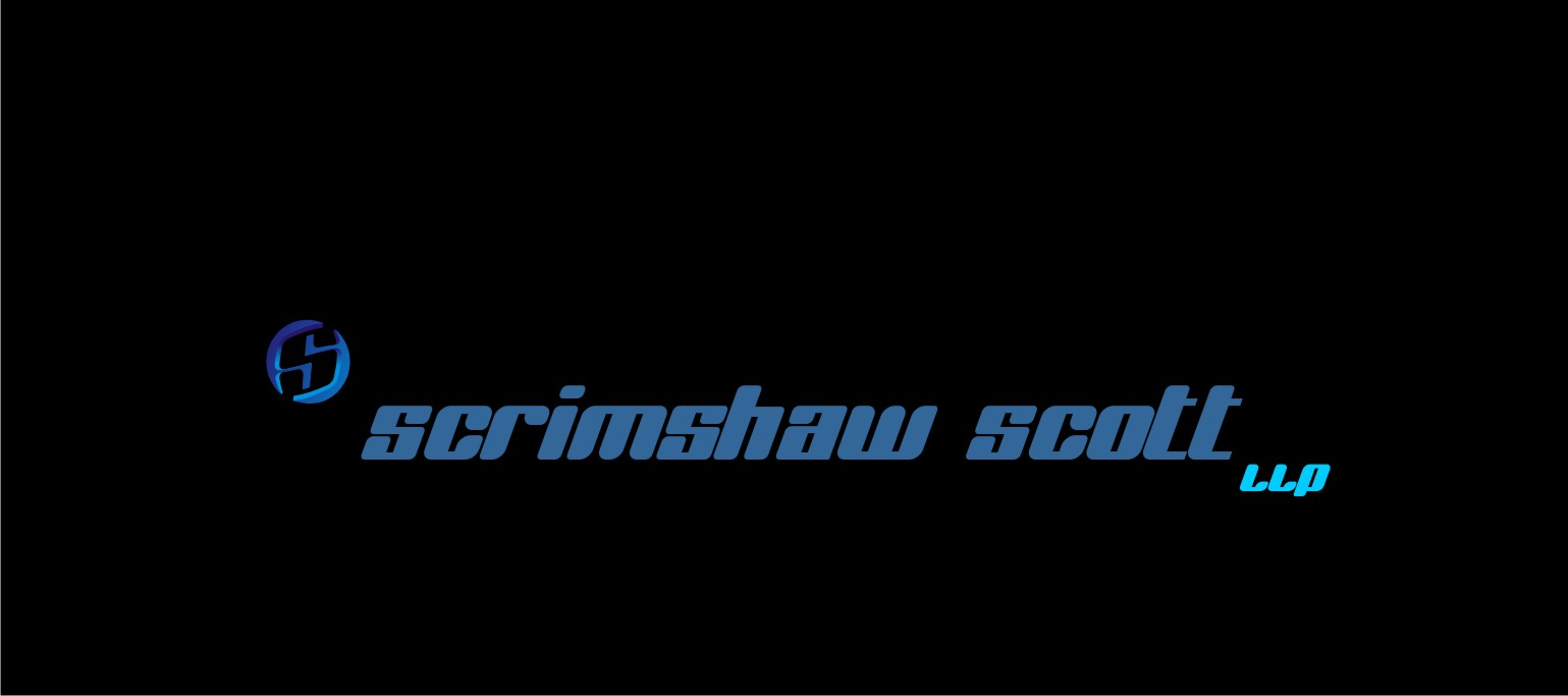 Logo Design by Choirul Jcd - Entry No. 51 in the Logo Design Contest Creative Logo Design for Scrimshaw Scott LLP.