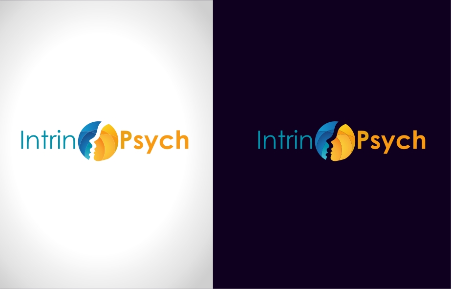 Logo Design by Private User - Entry No. 34 in the Logo Design Contest New Logo Design for IntrinPsych.