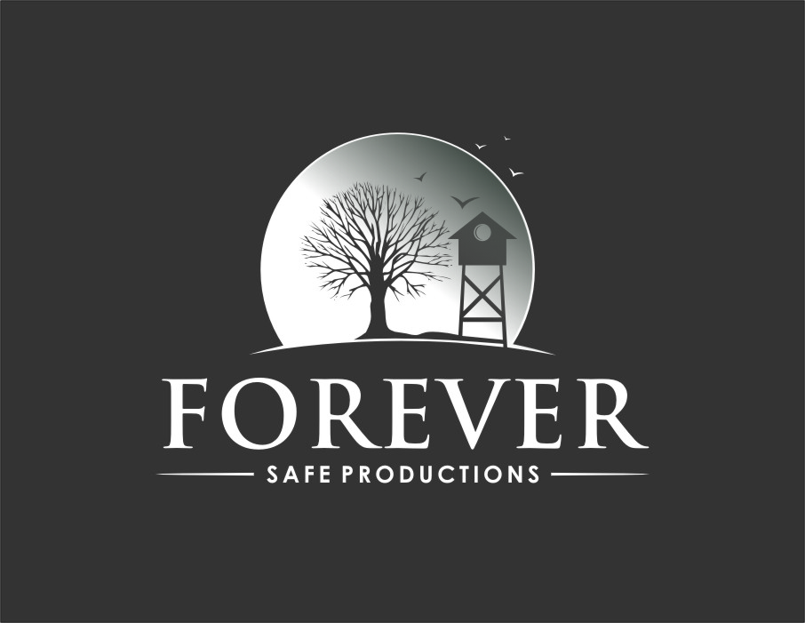 Logo Design by RasYa Muhammad Athaya - Entry No. 15 in the Logo Design Contest Inspiring Logo Design for Forever Safe Productions.