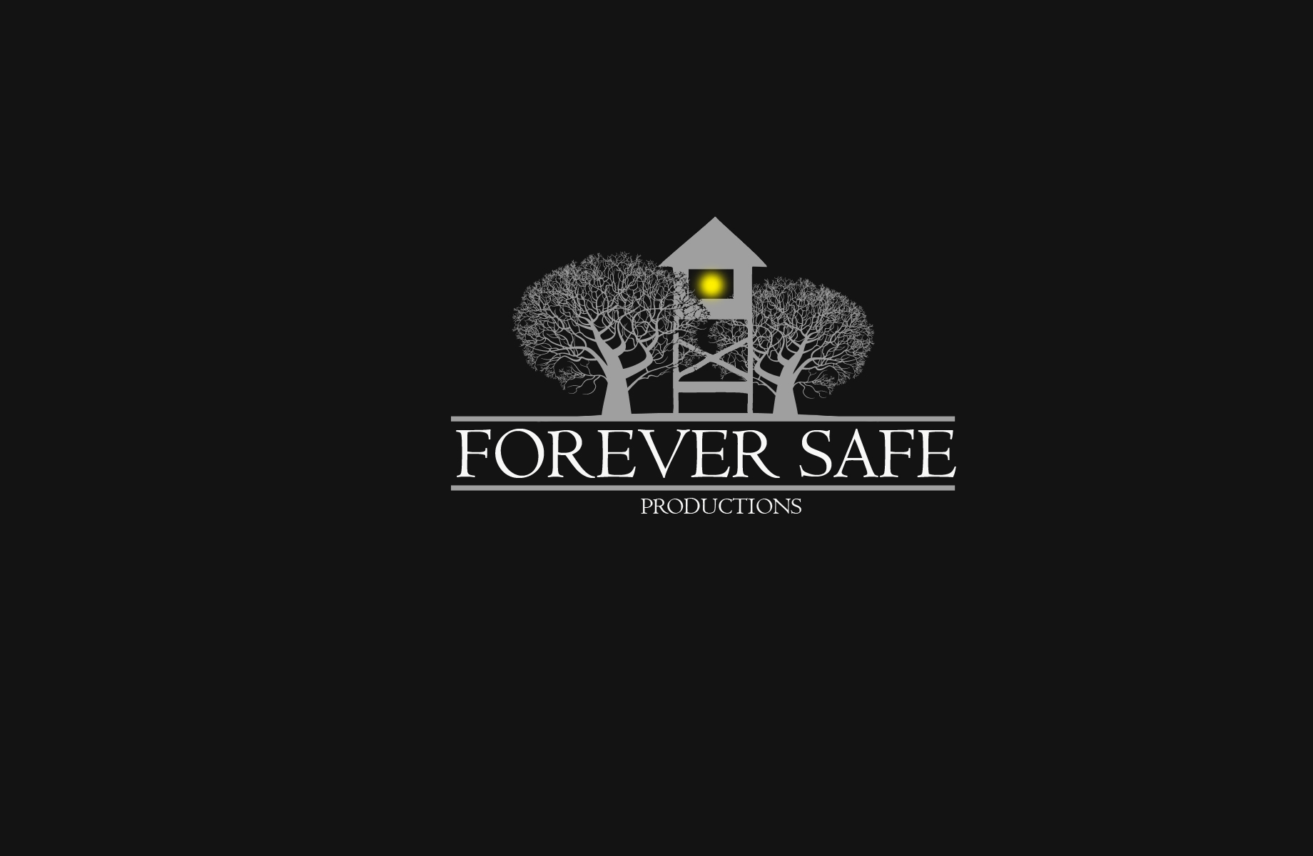 Logo Design by Jan Chua - Entry No. 18 in the Logo Design Contest Inspiring Logo Design for Forever Safe Productions.