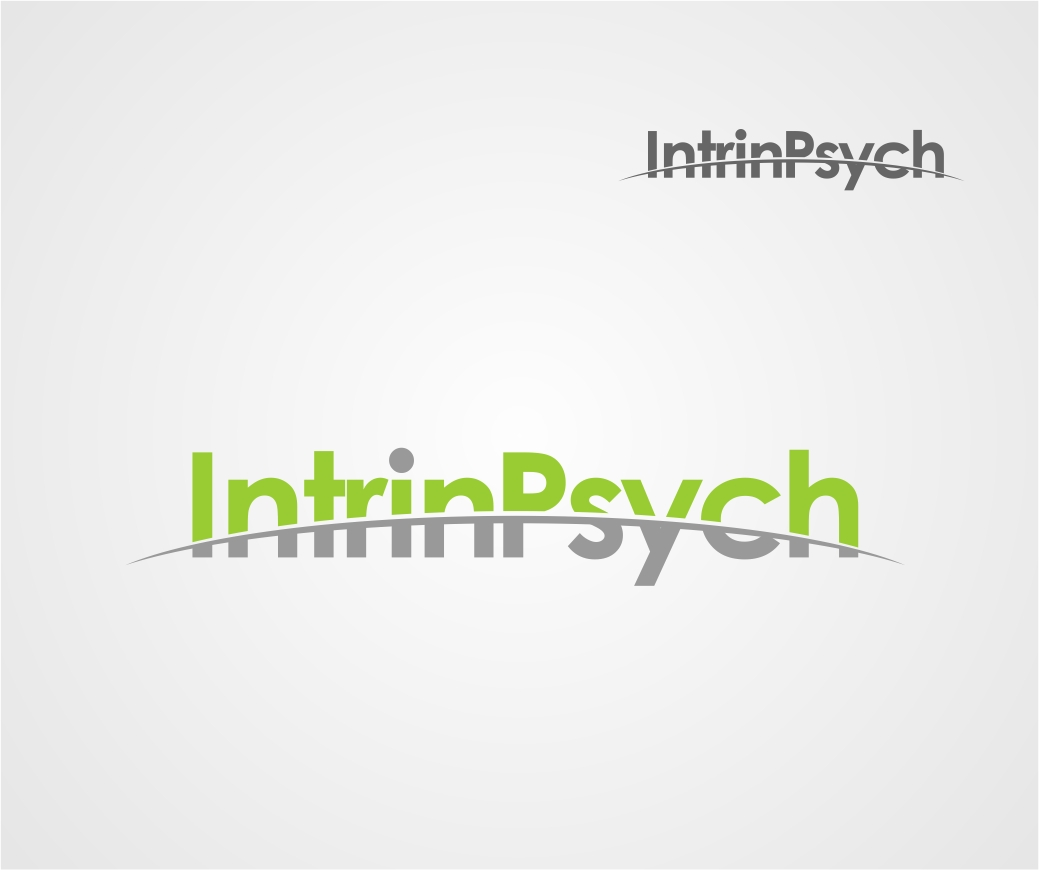 Logo Design by Reivan Ferdinan - Entry No. 36 in the Logo Design Contest New Logo Design for IntrinPsych.