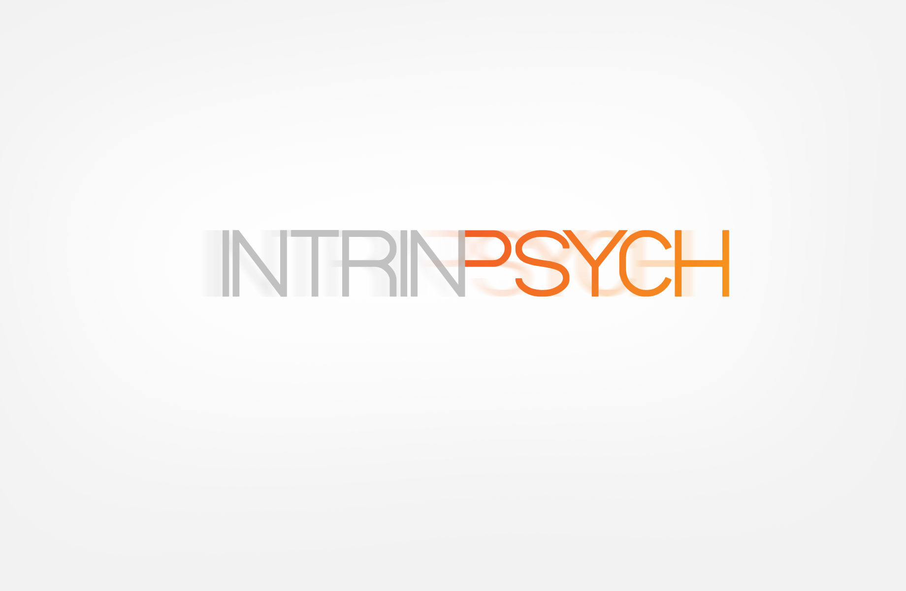 Logo Design by Jan Chua - Entry No. 37 in the Logo Design Contest New Logo Design for IntrinPsych.