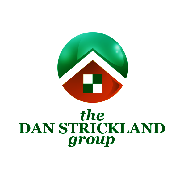 Logo Design by JaroslavProcka - Entry No. 372 in the Logo Design Contest Creative Logo Design for The Dan Strickland Group.