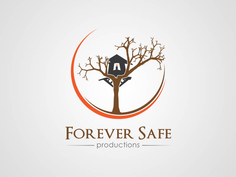 Logo Design by khoirul.azm - Entry No. 19 in the Logo Design Contest Inspiring Logo Design for Forever Safe Productions.