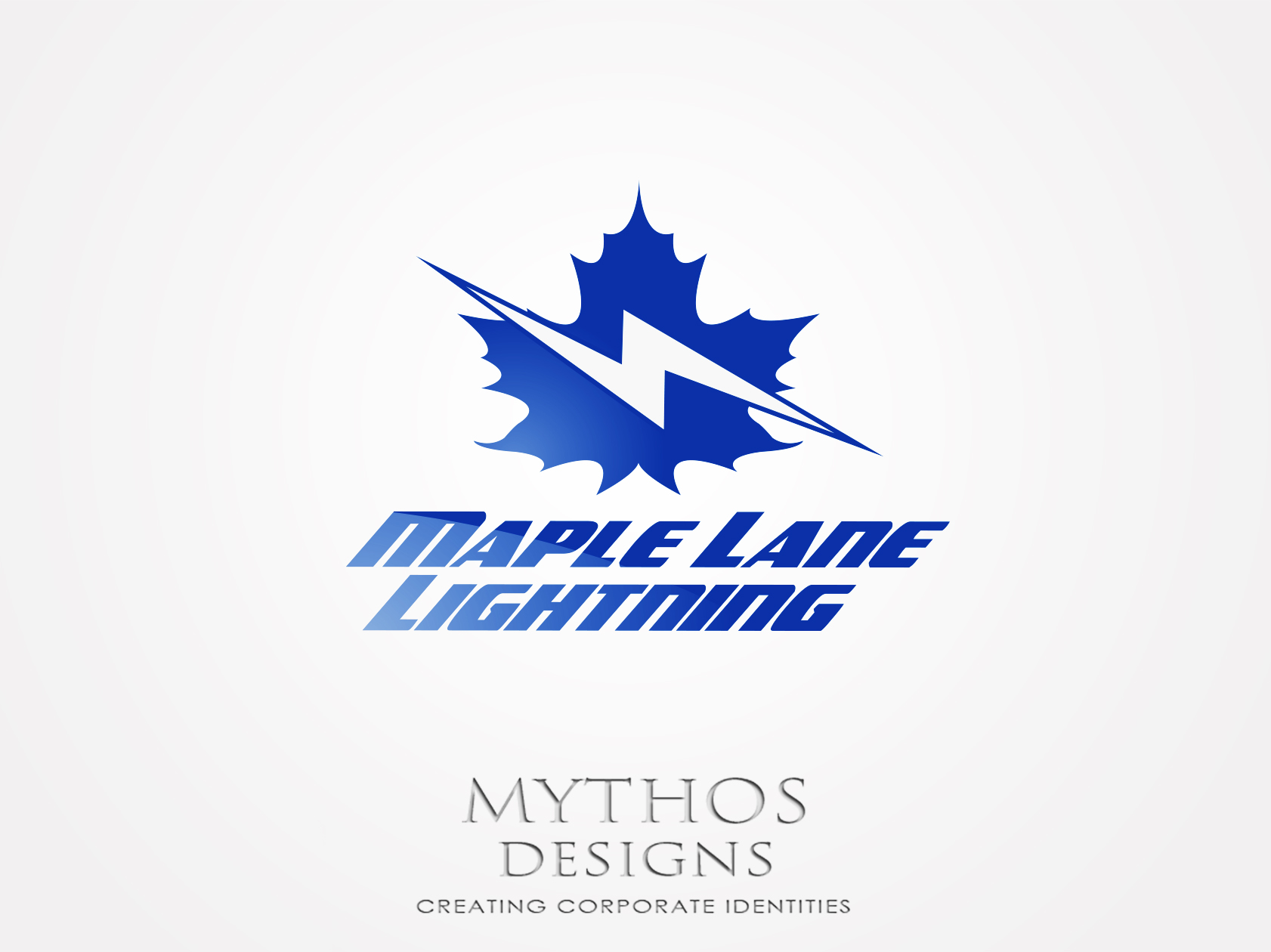 Logo Design by Mythos Designs - Entry No. 7 in the Logo Design Contest Maple Lane Logo Design.
