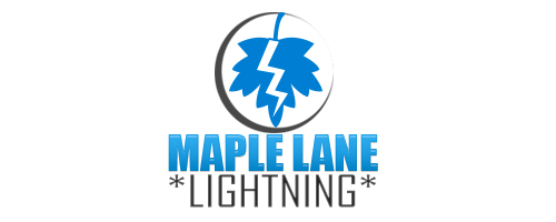 Logo Design by Charlies Pelones - Entry No. 9 in the Logo Design Contest Maple Lane Logo Design.
