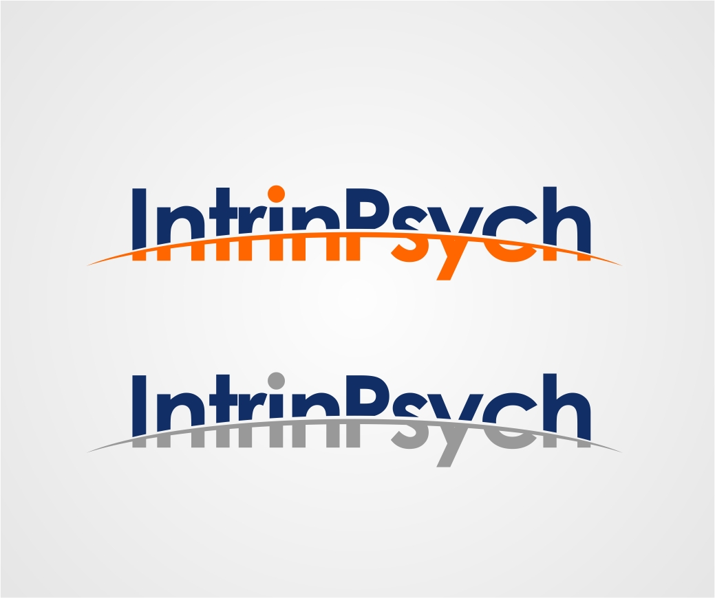 Logo Design by Reivan Ferdinan - Entry No. 45 in the Logo Design Contest New Logo Design for IntrinPsych.