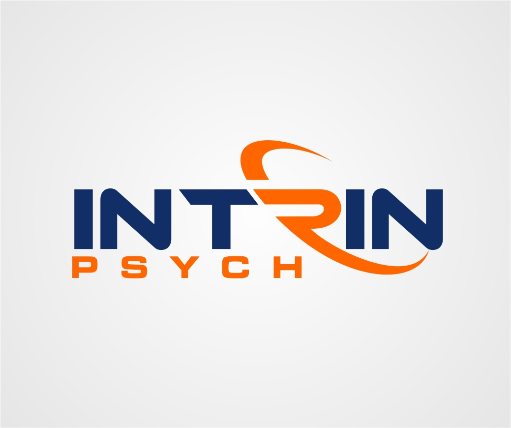 Logo Design by Reivan Ferdinan - Entry No. 46 in the Logo Design Contest New Logo Design for IntrinPsych.