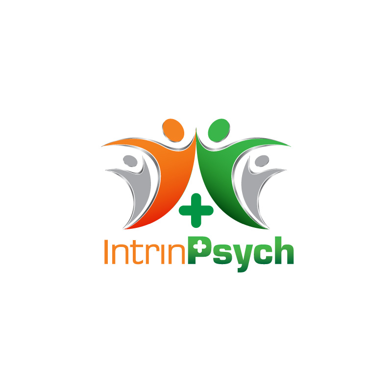 Logo Design by Private User - Entry No. 50 in the Logo Design Contest New Logo Design for IntrinPsych.