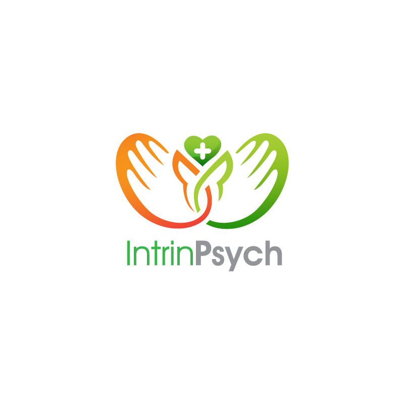 Logo Design by Private User - Entry No. 52 in the Logo Design Contest New Logo Design for IntrinPsych.