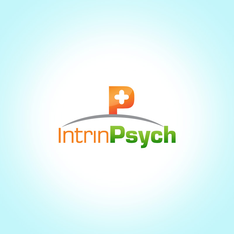 Logo Design by Private User - Entry No. 53 in the Logo Design Contest New Logo Design for IntrinPsych.