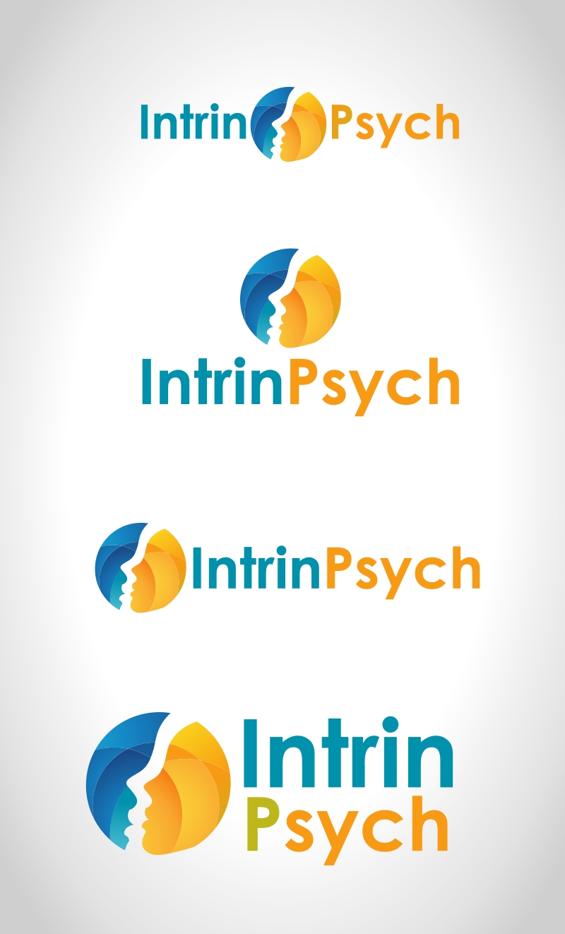 Logo Design by Private User - Entry No. 54 in the Logo Design Contest New Logo Design for IntrinPsych.