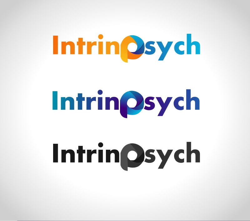 Logo Design by Private User - Entry No. 55 in the Logo Design Contest New Logo Design for IntrinPsych.