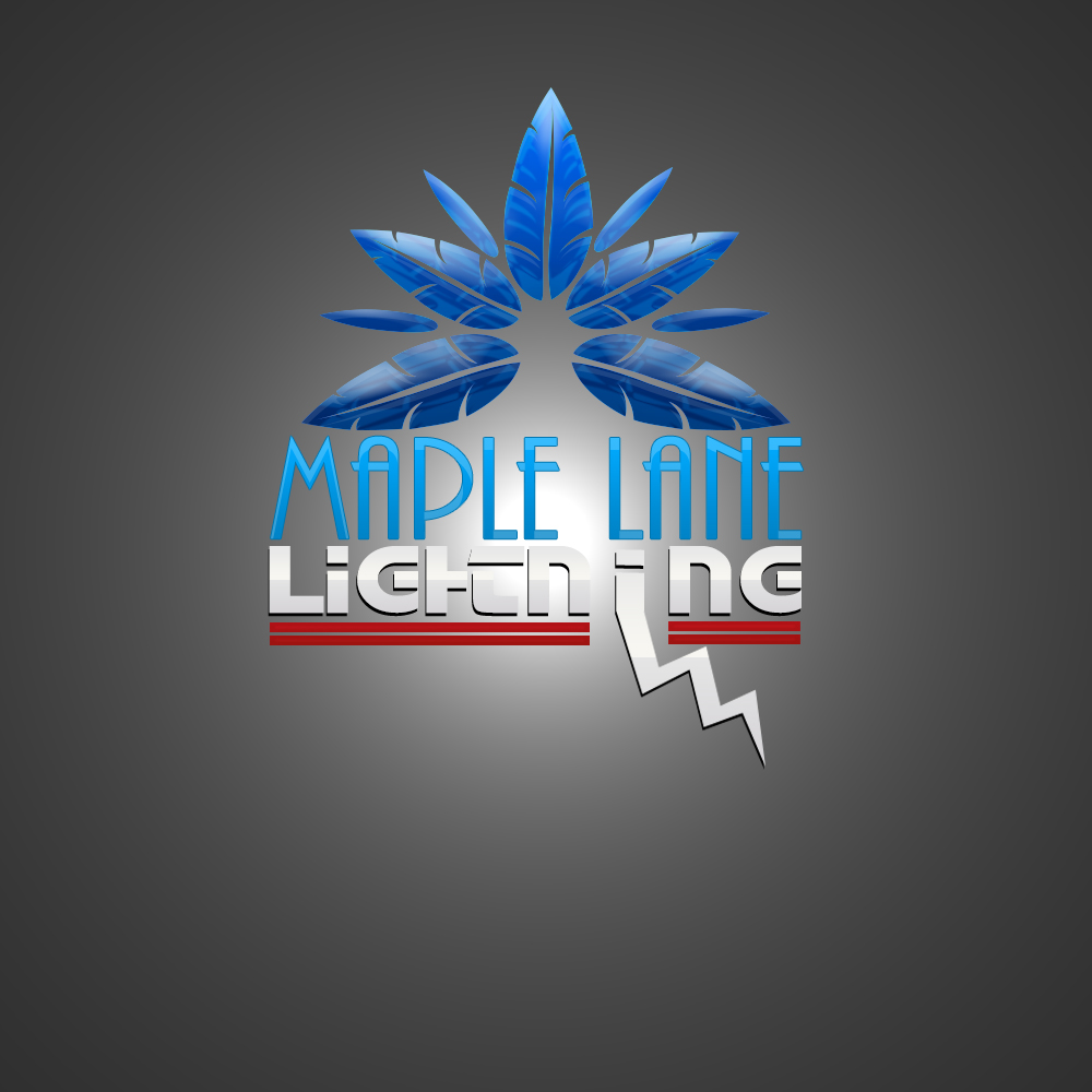 Logo Design by Charlies Pelones - Entry No. 10 in the Logo Design Contest Maple Lane Logo Design.