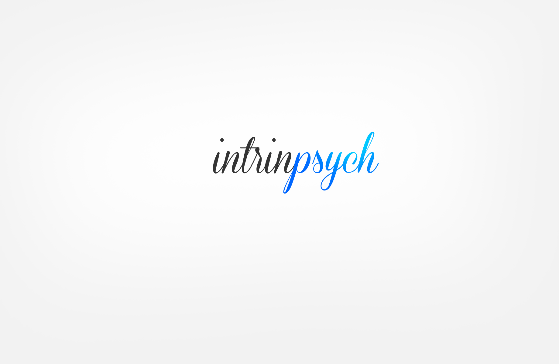 Logo Design by Jan Chua - Entry No. 56 in the Logo Design Contest New Logo Design for IntrinPsych.