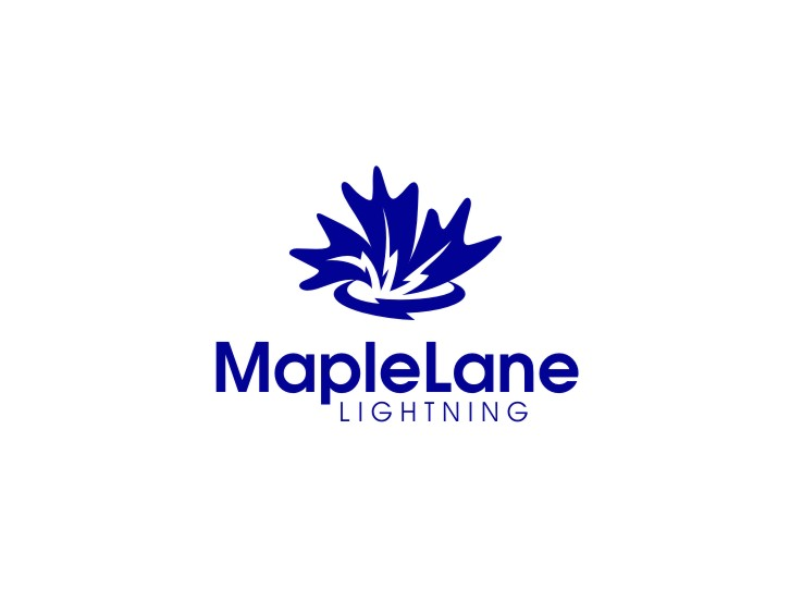 Logo Design by untung - Entry No. 15 in the Logo Design Contest Maple Lane Logo Design.