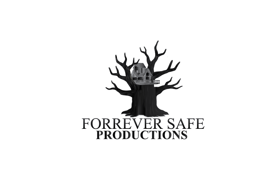 Logo Design by Private User - Entry No. 21 in the Logo Design Contest Inspiring Logo Design for Forever Safe Productions.