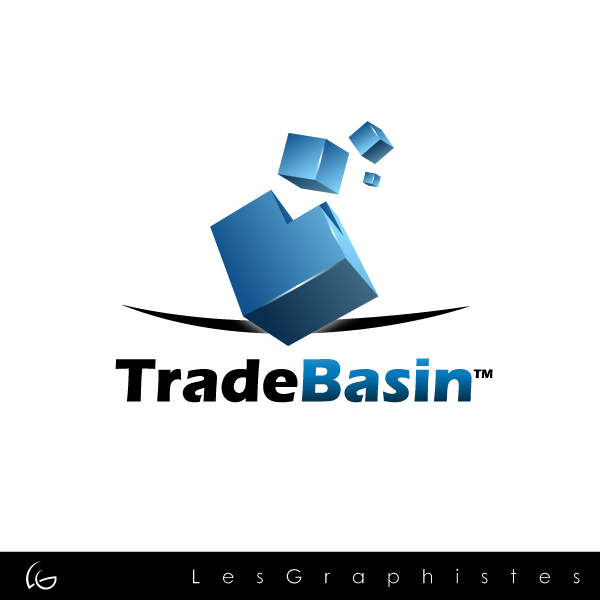 Logo Design by Les-Graphistes - Entry No. 139 in the Logo Design Contest TradeBasin.