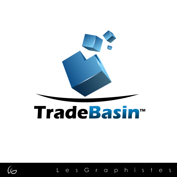 Logo Design by Les-Graphistes - Entry No. 140 in the Logo Design Contest TradeBasin.