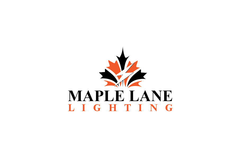 Logo Design by Private User - Entry No. 22 in the Logo Design Contest Maple Lane Logo Design.