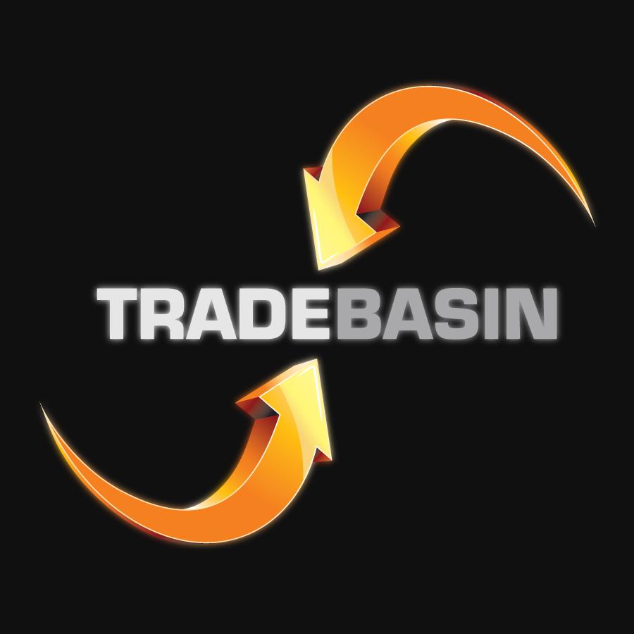 Logo Design by Alex-Alvarez - Entry No. 144 in the Logo Design Contest TradeBasin.