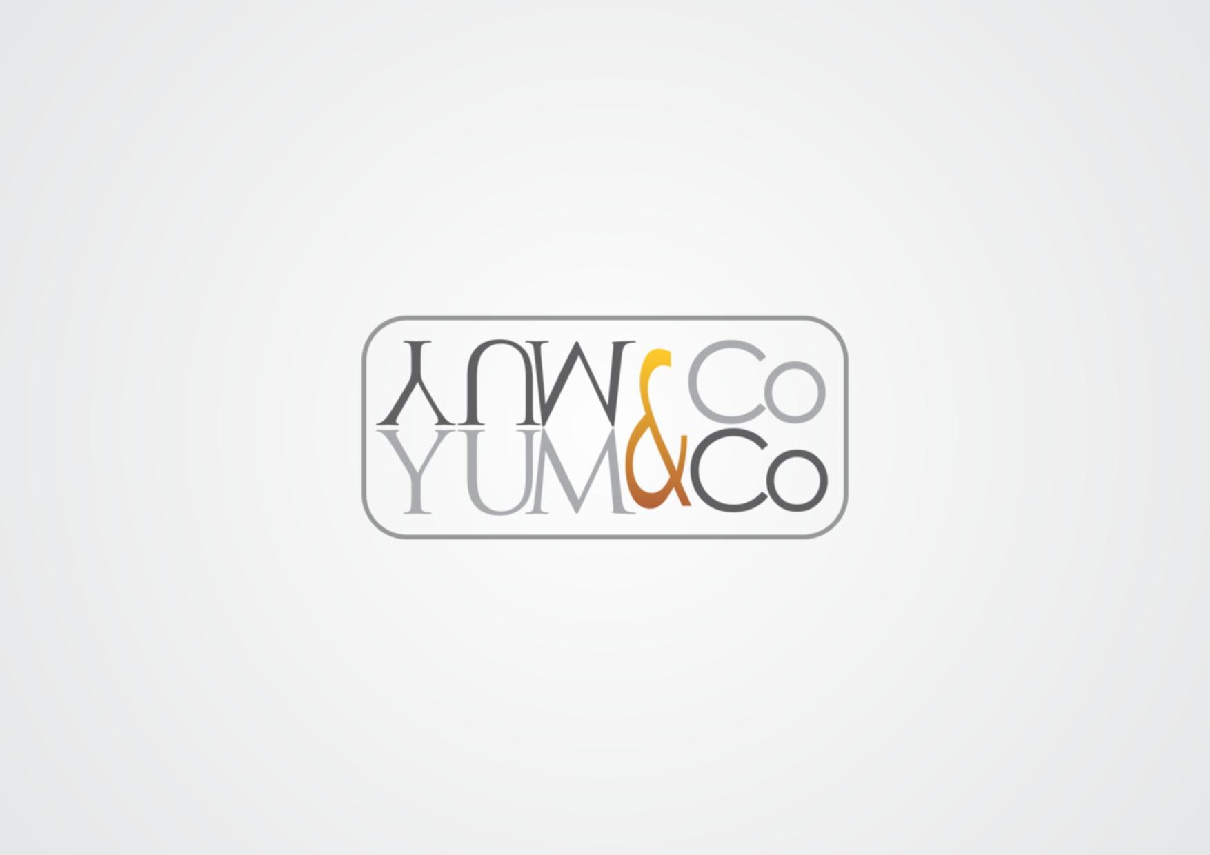 Logo Design by Private User - Entry No. 58 in the Logo Design Contest Logo Design for YumYum & CoCo.