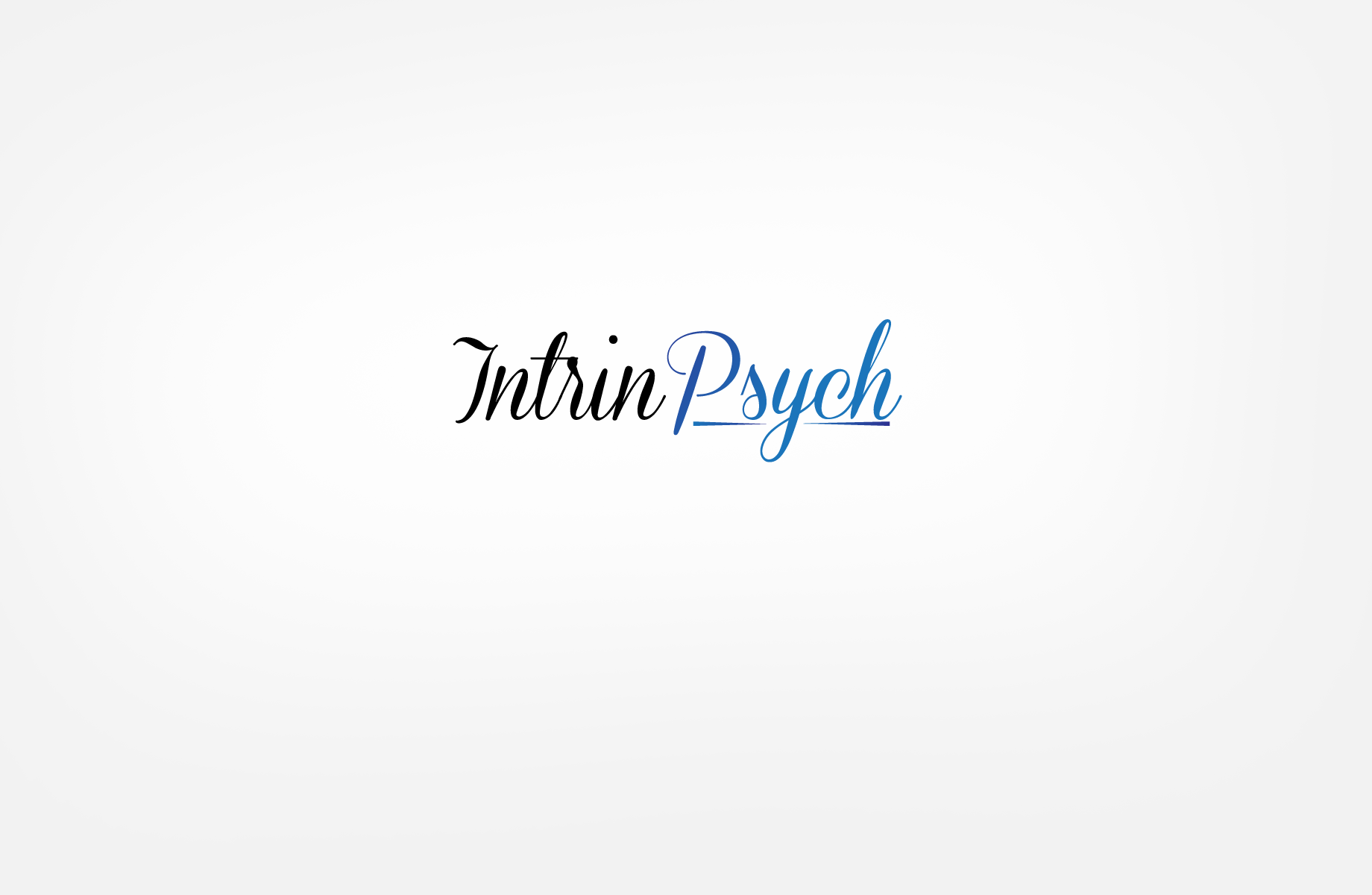 Logo Design by Jan Chua - Entry No. 72 in the Logo Design Contest New Logo Design for IntrinPsych.
