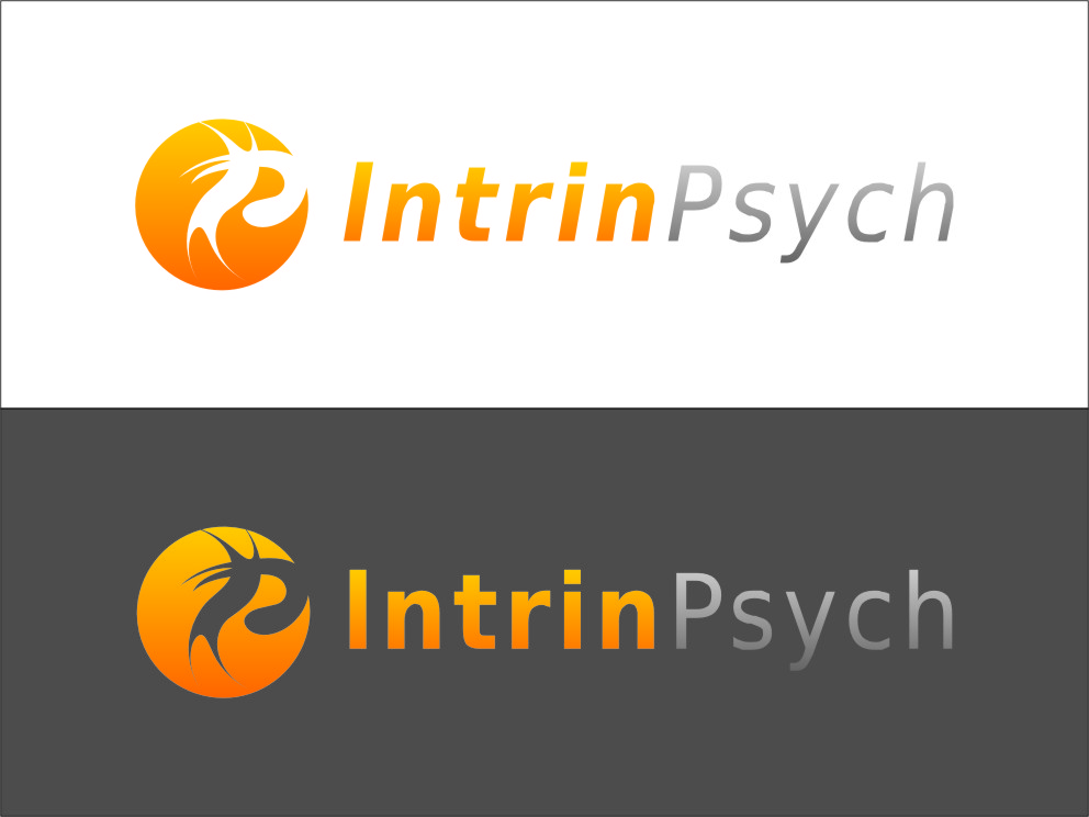 Logo Design by RoSyid Rono-Rene On Java - Entry No. 84 in the Logo Design Contest New Logo Design for IntrinPsych.