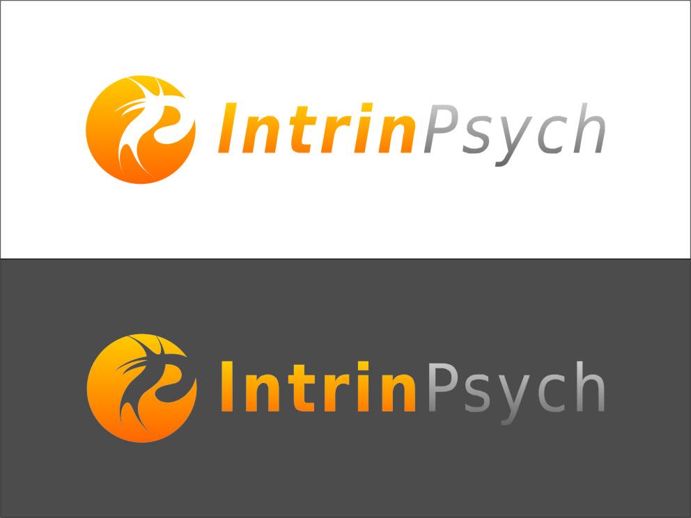 Logo Design by RasYa Muhammad Athaya - Entry No. 84 in the Logo Design Contest New Logo Design for IntrinPsych.